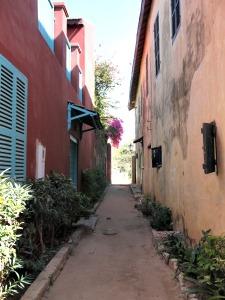 goree alley