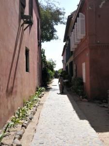 goree road
