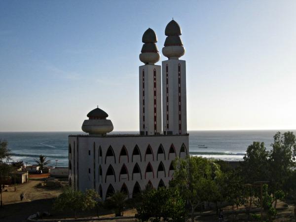 ouakam mosque
