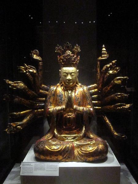 acm buddha