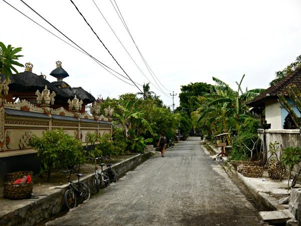 lembongan road