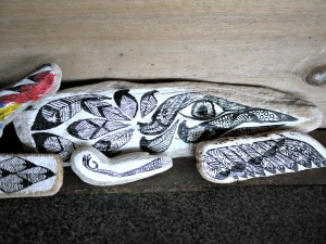 kiwi art