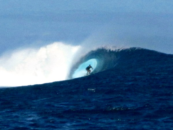 big cloudbreak