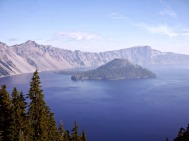 crater lake panorama 2