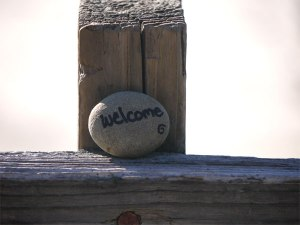 rock-welcome